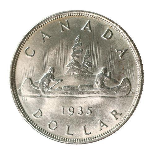Kanada 1 Dollar Gedenkmünzen Ralf N Kurzbach Münzhandel Shop