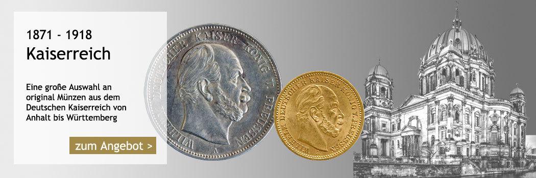 Ralf N Kurzbach Münzhandel Münzen Online Kaufen Und Verkaufen